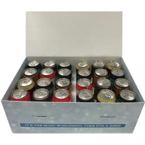 24 Cans